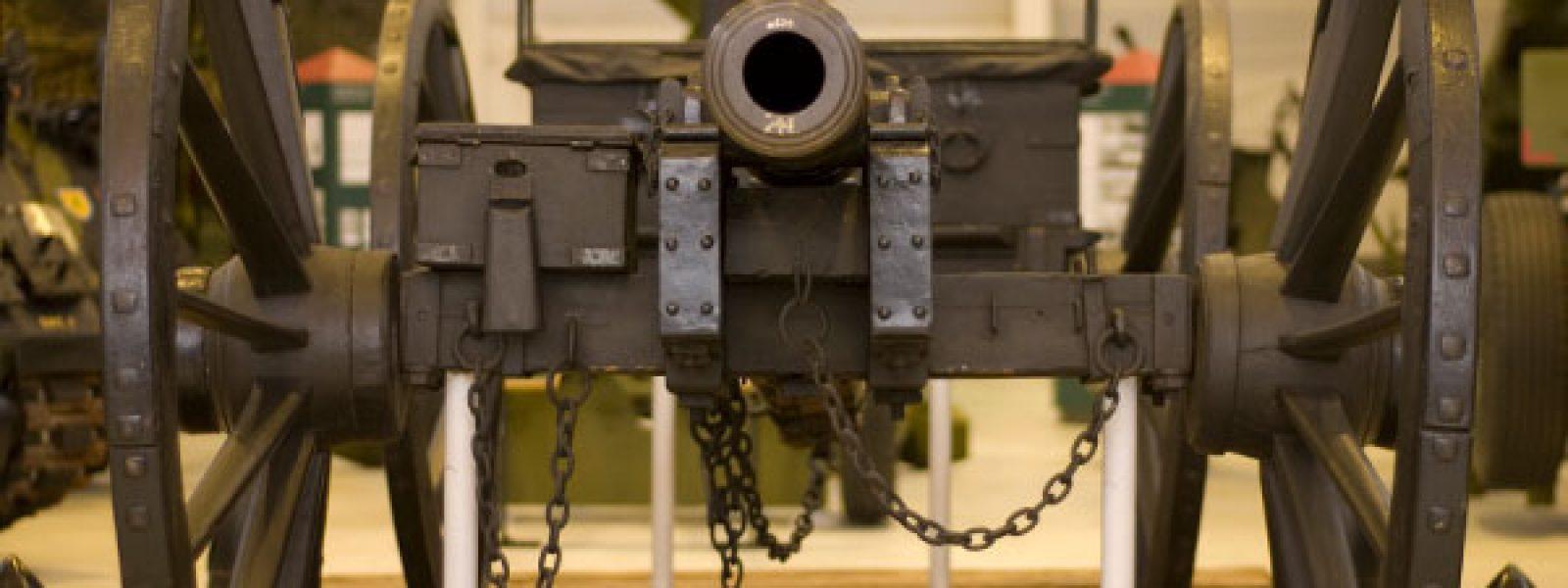artillerimuseum