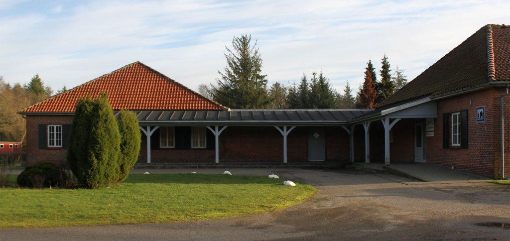 Danmarks Flygtninge Museum