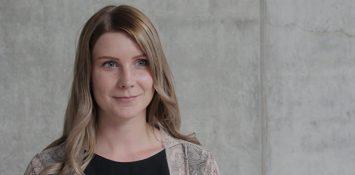 Pernille Østergaard Sørensen