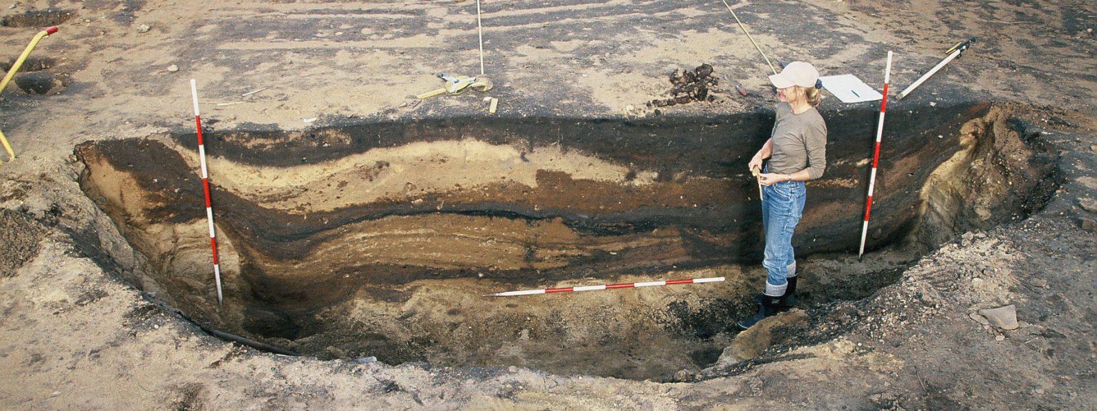 vikingerne ved Filsø