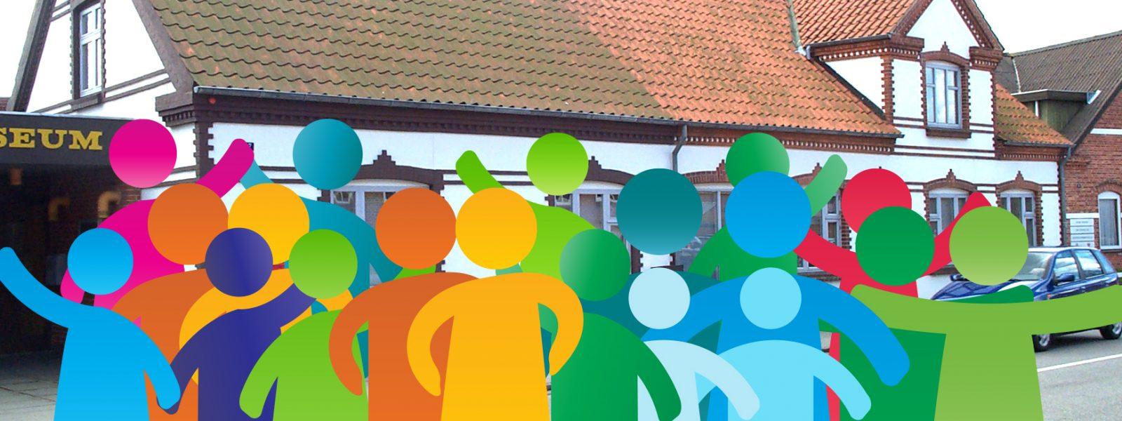 Generalforsamling i Ølgod Museumsforening