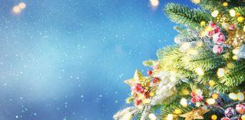 Julemarked på Museum Frello