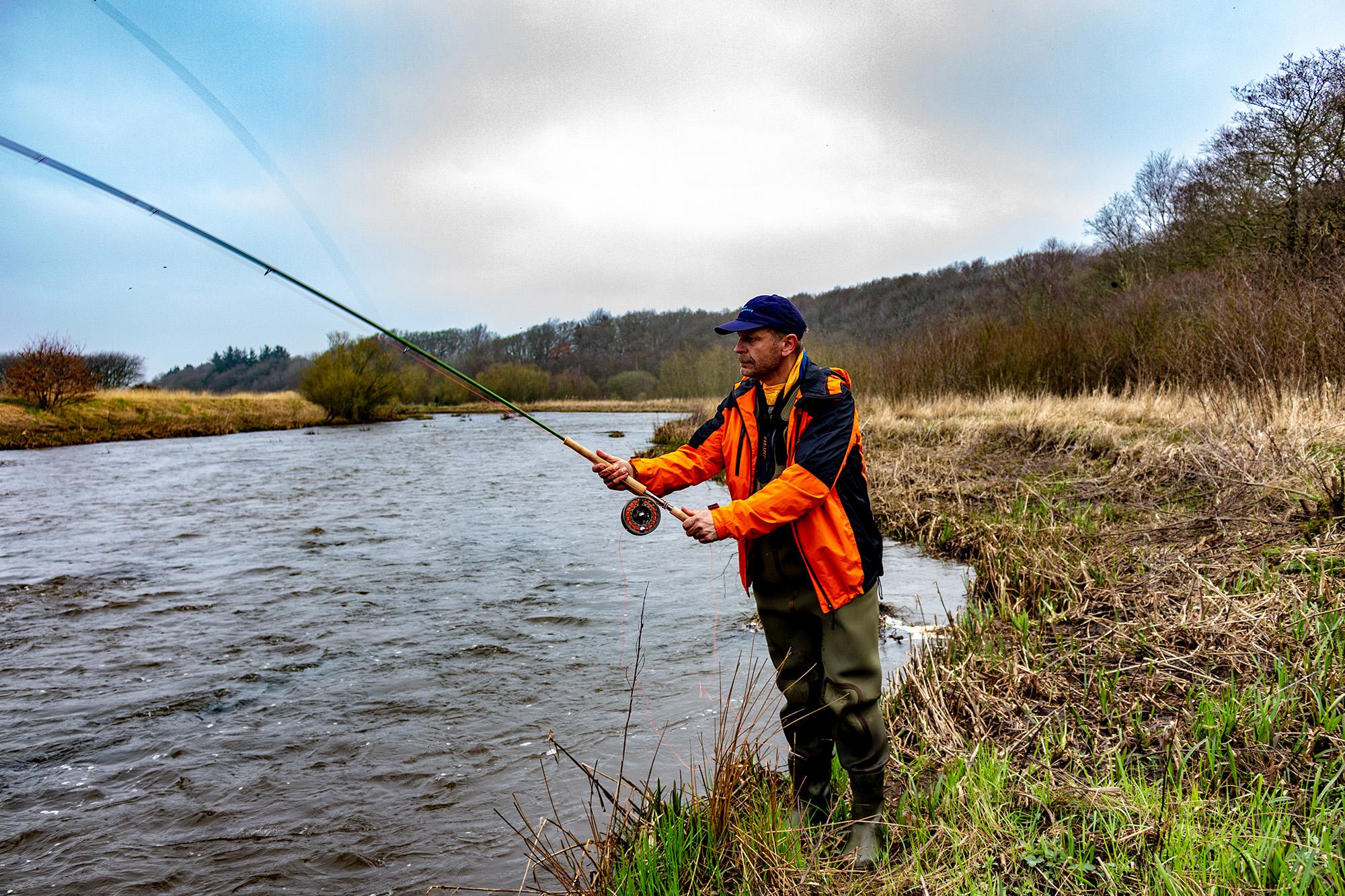 Fiskeguide – få optimeret dit fiskeri med lokal og erfaren guide