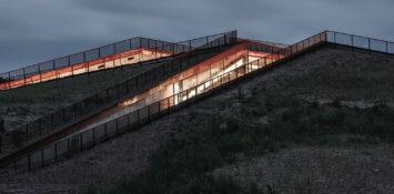 Tirpitz - Nat på museet