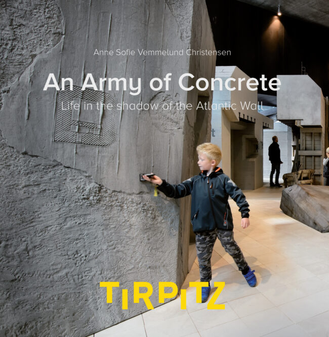 An Army of Concrete