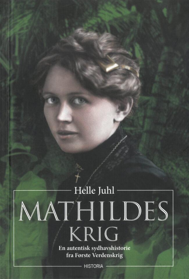 Mathildes krig
