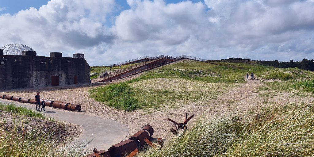 The Tirpitz bunker