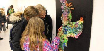 Børnenes udstilling 2020