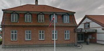 Lindberg-salen