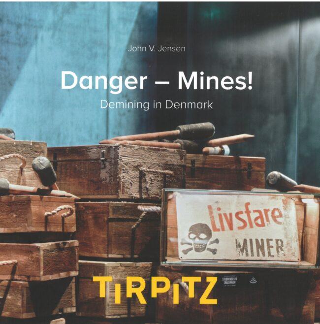 Danger - Mines!