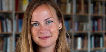 Jeanette Varberg